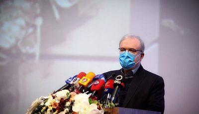 وزیر بهداشت در روزهای آینده اولین بخش واکسن وارداتی کرونا را از منابع مطمئن وارد خواهیم کرد واکسن وارداتی کرونا, وزیر بهداشت
