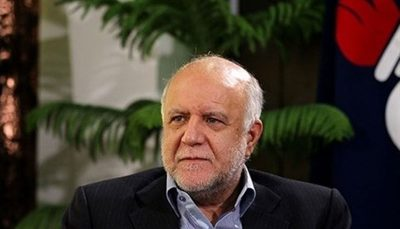 وزیر نفت: صادرات نفت ایران به شدت افزایش یافته است