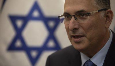 وعده انتخاباتی رقیب نتانیاهو علیه ایران و فلسطین ایران و فلسطین, رژیم صهیونیستی