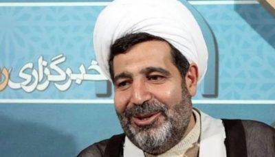 وکیل خانواده قاضی منصوری: همراهی یک خانم با منصوری صد در صد صحت دارد