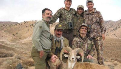 از سازمان محیط زیست که آبی گرم نشد؛ مگر سازمان بازرسی ترمز شکارفروشی را بکشد