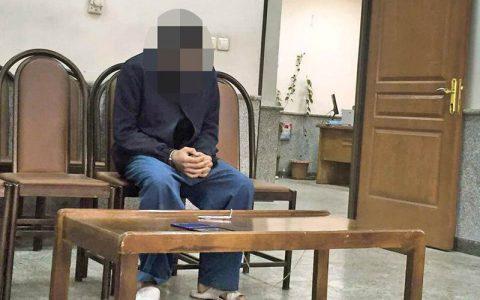 پسر جوان ۳ هفته با جسد یک زن زندگی کرد مواد مخدر, جسد