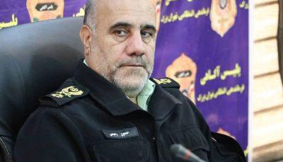 با خاموشی معابر تهران به شدت مخالفیم