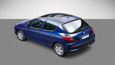 پژو ۲۰۷ پانوراما دارای استاندارد ECE اروپا است پژو ۲۰۷ پانوراما, استاندارد ECE اروپا, ایران خودرو