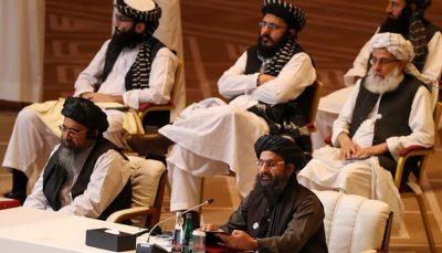 پیام طالبان به بایدن یک روز پیش از تحلیف تحلیف بایدن, بایدن, طالبان