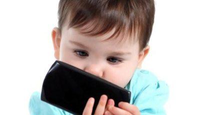 چگونه کودکان را از تلفن همراه دورنگه داریم؟ تلفن همراه, کودکان