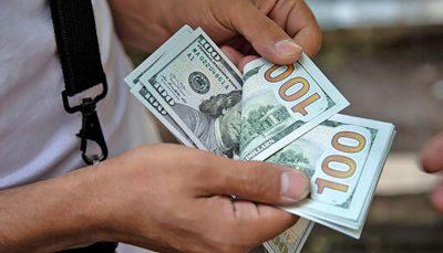 کاهش دوباره نرخ دلار و یورو در صرافی ملی صرافی ملی, دلار