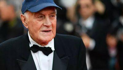 کرونا، جان یک سینماگر فرانسوی را گرفت سینماگر فرانسوی, رمی ژولیان, کرونا