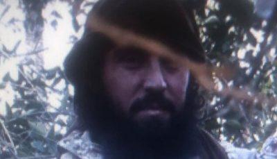 معاون سرکرده داعش در عراق عکس کشتن معاون سرکرده داعش در عراق
