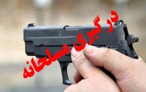 کشته و زخمیشدن ۳ نفر در درگیری مسلحانه شهرستان سبزوار حوادث