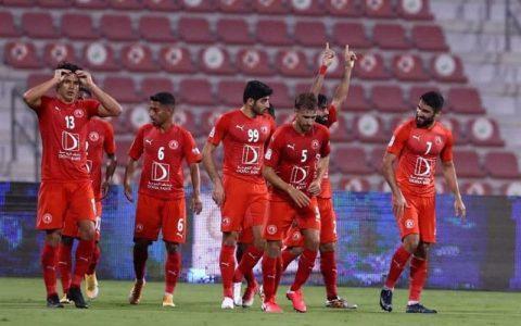 گزینههای جانشینی ترابی در العربی مشخص شدند مهدی ترابی, باشگاه العربی قطر