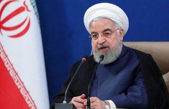 گلایه روحانی از مجلس روحانی, مجلس