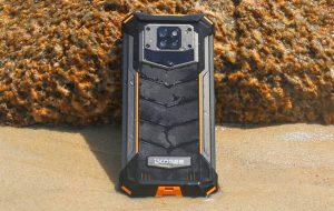 گوشی فوق مقاوم دوگی اس 88 پلاس با باتری ۱۰ هزار میلیآمپر ساعتی رونمایی شد آرشیو