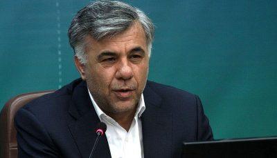 یکی از معاونان وزیر صمت استعفا داد داریوش اسماعیلی, معاون وزیر صمت, استعفا