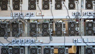 ۱۷۰ دستگاه استخراج ارز دیجیتال در تهران کشف شد استخراج ارز دیجیتال, ارز دیجیتال