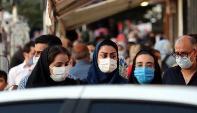 ۳ استان شمالی در حال ورود به وضعیت قرمز ویروس انگلیسی در ایران, ویروس انگلیسی