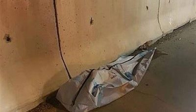 ۳ کشته بر اثر برخورد پژو ۴۰۵ با تیر چراغ برق تصادف, پلیس راه