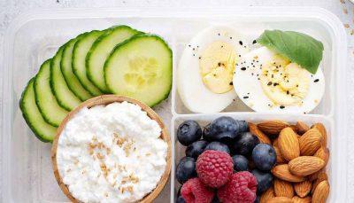 ۵ راهکار برای پایان دادن به ولع مصرف شکر