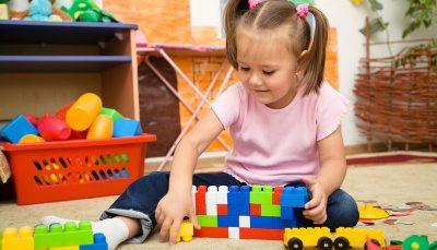 ۷ قانون برای نه گفتن به خواستههای کودکان قدرت نه گفتن, کودکان