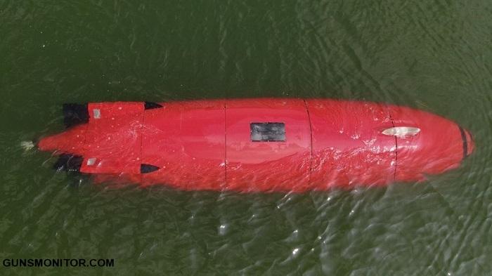 1170528 516 زیردریایی نظامی, زیردریایی
