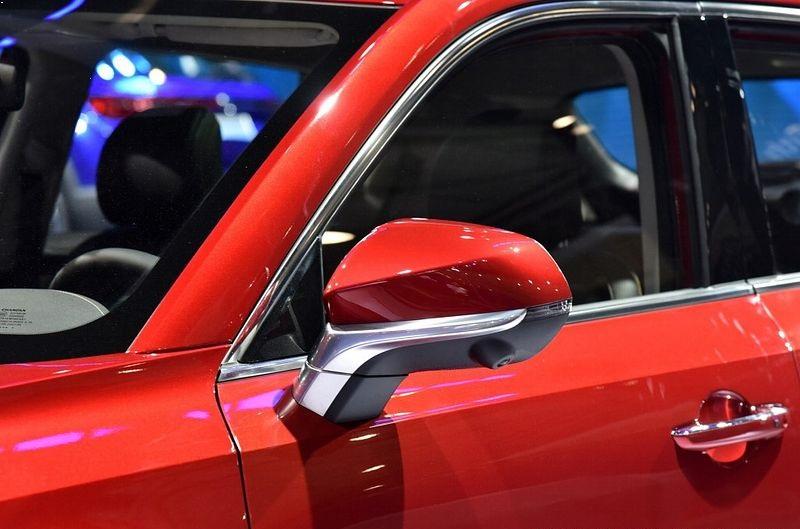 چانگان سی اس35 پلاس؛ تغییرات عمیق از ظاهر تا کابین / عکس