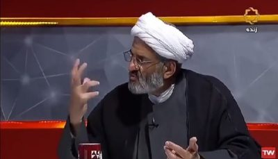 123 1 احمد جهان بزرگی, برنامه زاویه, شبکه چهار, حسن روحانی