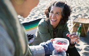 15 خوراکی سالم برای تقویت احساس شادی سبک زندگی