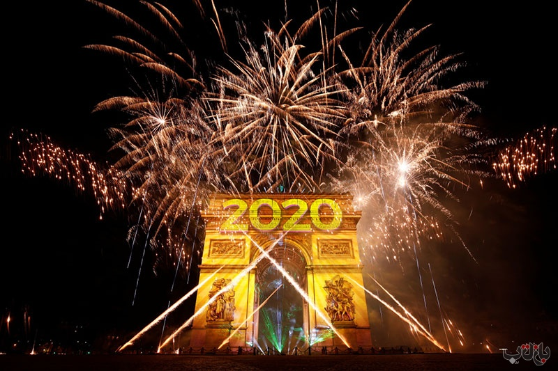 15 مراسم آتش بازی, ۲۰۲۱