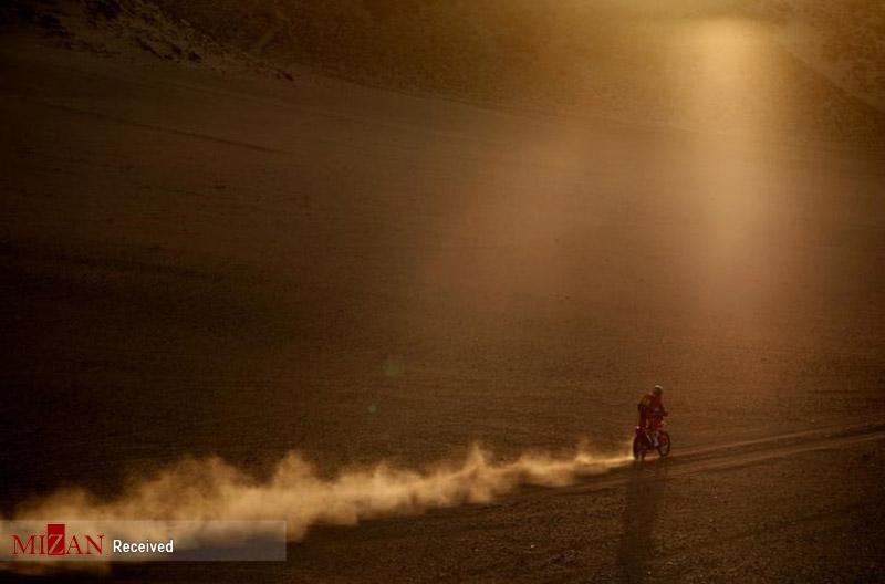 رالی داکار - ۲۰۲۱
