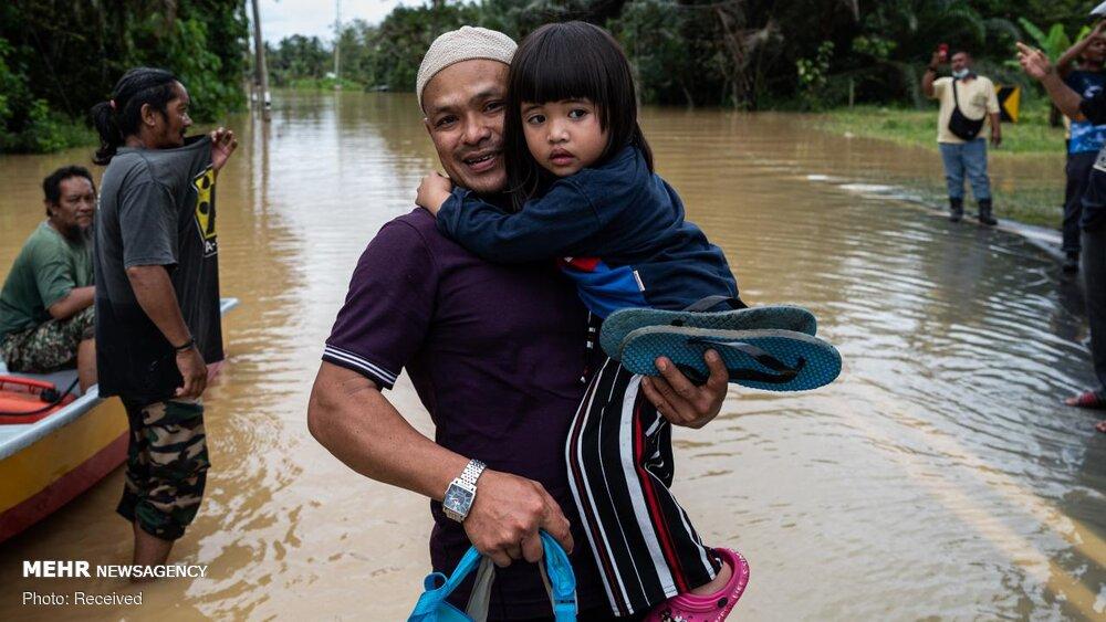 3651302 سیل, مالزی