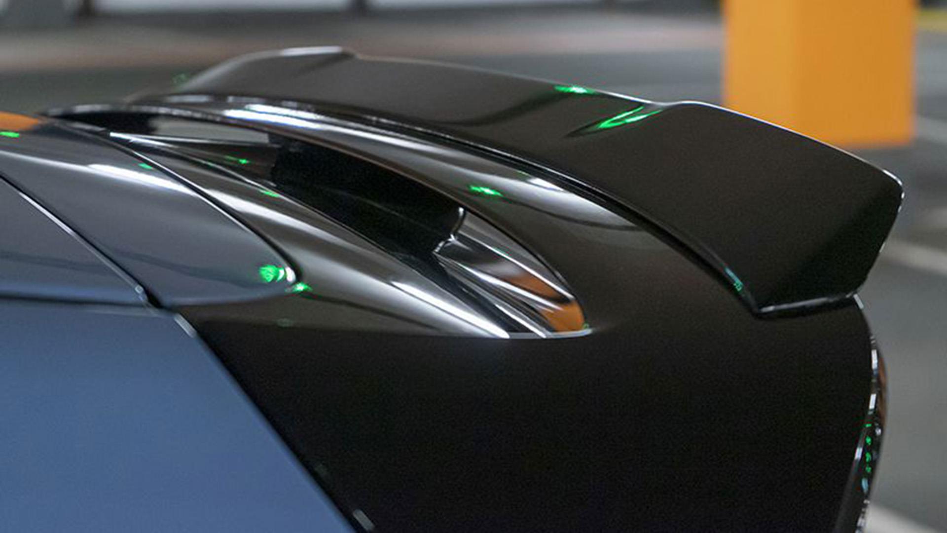 hyundai i30 n tuning prior design wide body kit 13 پرایر دیزاین, هیوندای i30N