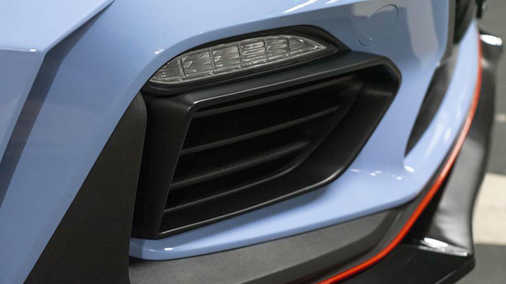hyundai i30 n tuning prior design wide body kit 8 پرایر دیزاین, هیوندای i30N