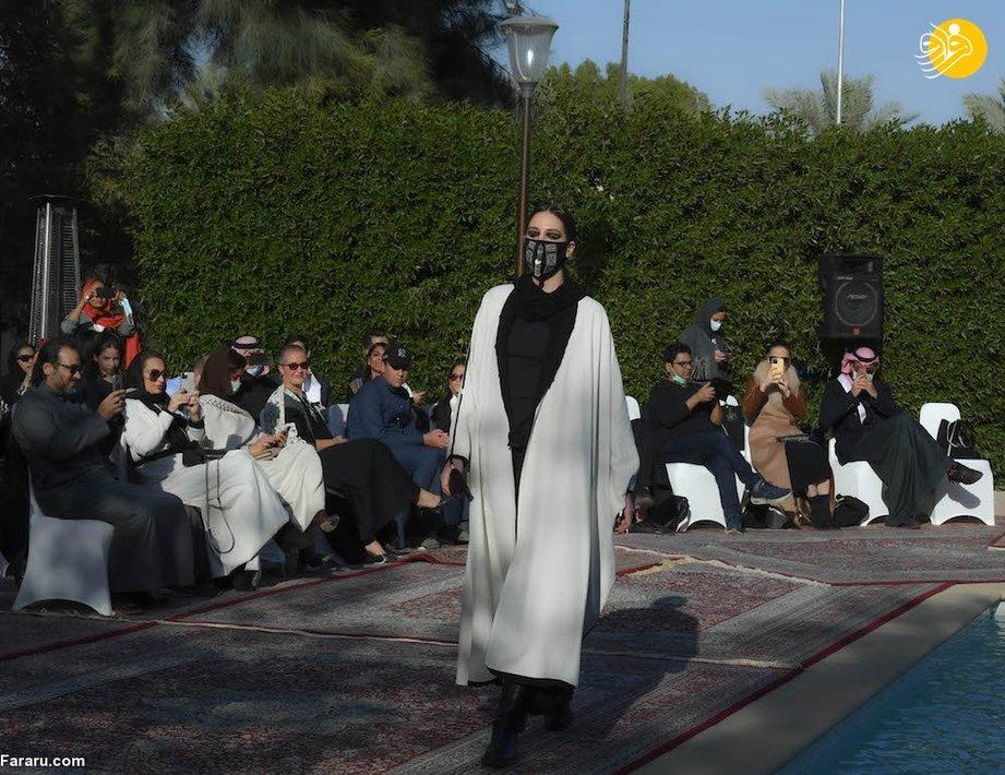 resized 852992 818 نمایش مد لباس زنان, عربستان
