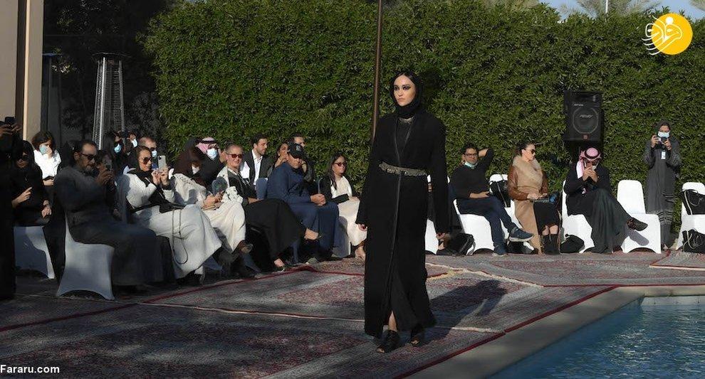 resized 852994 434 نمایش مد لباس زنان, عربستان