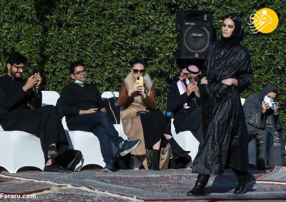 resized 852997 327 نمایش مد لباس زنان, عربستان
