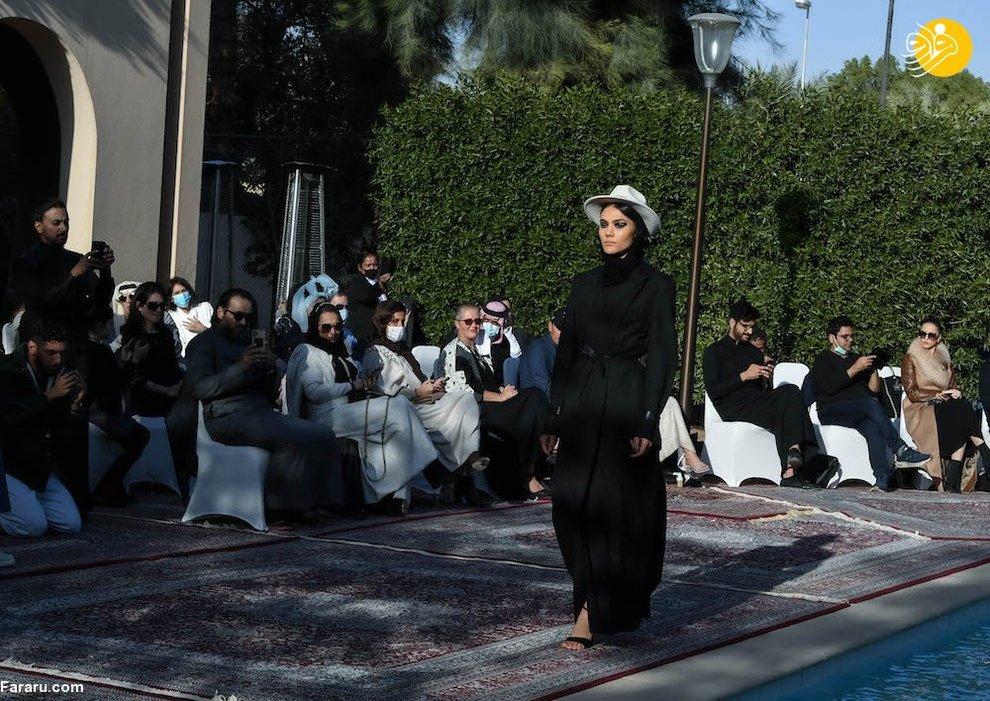 resized 852998 830 نمایش مد لباس زنان, عربستان