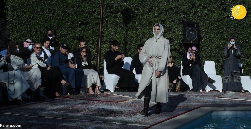 resized 853000 753 نمایش مد لباس زنان, عربستان