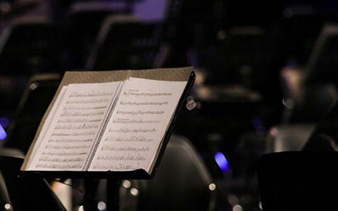 ارکستر سمفونیک تهران پس از مدتها روی صحنه میرود