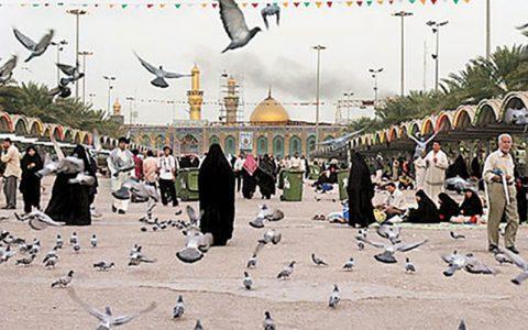 اعزام به عراق شایعه است