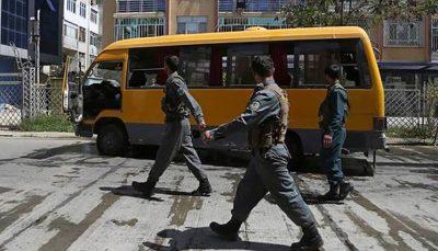انفجار بمب در افغانستان سه کشته برجای گذاشت