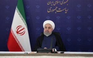 روحانی: این هفته واکسیناسیون آغاز میشود