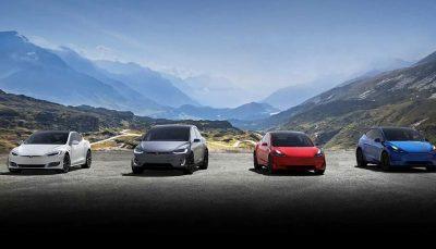 برترین تولیدکنندگان خودروهای الکتریکی در جهان