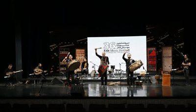برنامه کنسرتهای چهارمین روز از جشنواره موسیقی فجر
