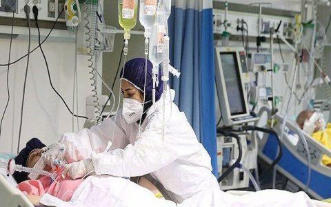 بستری شدگان سندرم حاد تنفسی در آذربایجان غربی به ۳۸۸ نفر رسید