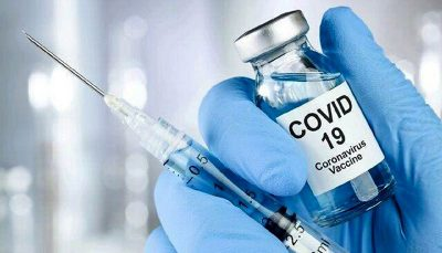 بهبودیافتگان کرونا می توانند یک دوز واکسن تزریق کنند