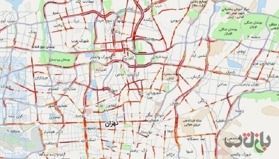 مدیریت الابختگی ترافیک تهران و شهروندانی که به ستوه آمده اند/ گره کور ترافیک شهر تهران به دست چه کسی باز خواهد شد؟