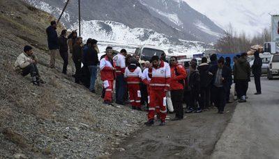 مصدومان زلزله سی سخت به ۶۱ نفر رسید