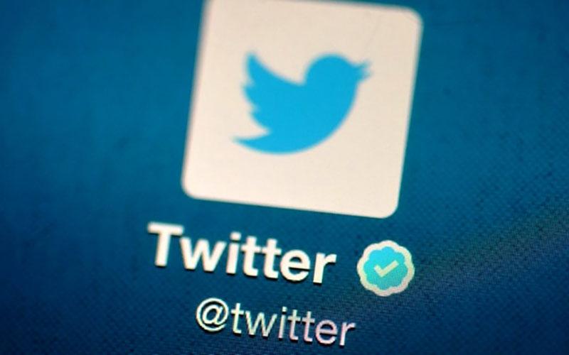 توئیتر ۲۳۸ حسابهای کاربری مرتبط با ایران را حذف کرد