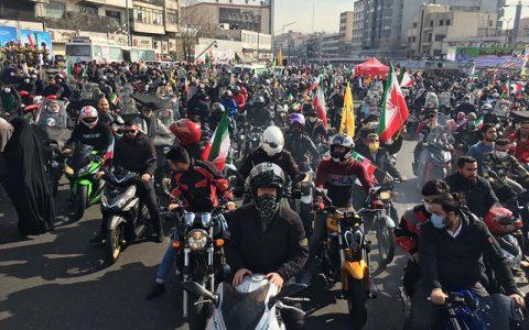 تور موتورسواری به مقصد کربلا پس از پایان کرونا برگزار میشود