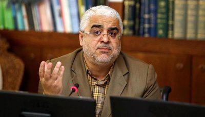 توهین به رییسجمهوری در روز ملی ایران سازمانیافته بود